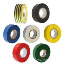 PVC Electrical Tape Used On Wire Joints