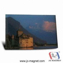 Custom Promotional 3D Refrigerator Magnet (Rubber magnet)