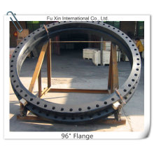 "96"" Big Flanges