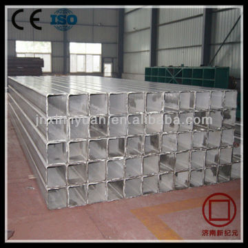 Tiub Galvanized Square / Square Hollow Steel Tube / SHS Pipe