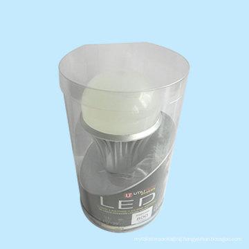 PVC Cylinder (HL-037)