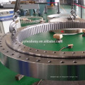 Rodamiento de empuje de gran diámetro con rotación de 360 grados para recambios de komatsu