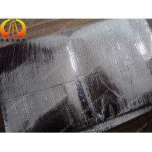 Металлизированная тканая ткань с алюминиевым покрытием для теплиц