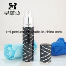 Perfumes de venta caliente y botella de perfume