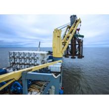Bairro Residencial Modular Offshore
