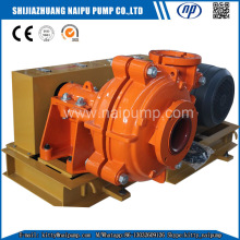 6/4 DAH Metal Liner Horizontal Slurry Pump