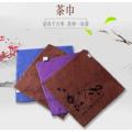 Quick-Dry Soft Feature и дешевое полотенце из микрофибры