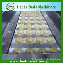 Fruit Core Pitting Machine Apricot removing Machine