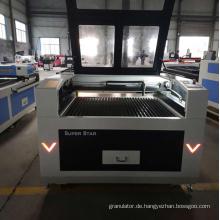 Lasergravurplastikmaschine