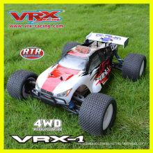 escala 1/8 4WD Gas coche con motor 28 ir rápido Gas RC coche de Radio Control juguetes