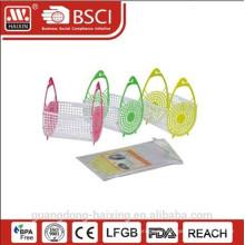 DIY пластиковые корзины