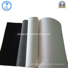 100%Polyester Needle Punched Nonwoven Felt for Garment Lining
