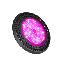 High lumen full spctrum low decay 100W 160W 200W 240W IP65 LED UFO plant bulbs for different planting types