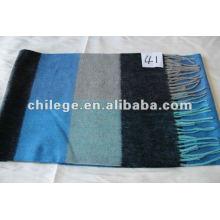 50/50 lenços de lã cachemira comprovados