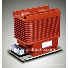 LZZBJ9-40,5 Unterstützung Typ Hochspannung gegenwärtige Transformator 30kv/33kv/35/kv/36kv/40.5kv