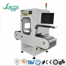 Dongguan sur mesure machine de distribution de colle en ligne