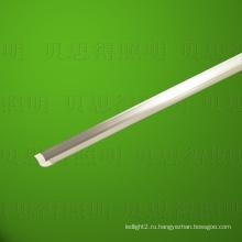9W 12W 18W 20W светодиодные алюминиевые трубки свет