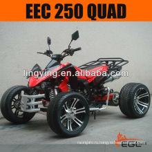 250 ATV 250cc четырехъядерных ЕЭС (дорога)
