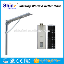 LED solar street light all in one solar street light led solar pv led street light