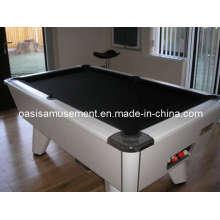 Бильярдный стол, бильярдный стол с монетным столом