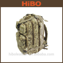 Camo tactical outdoor hiking backpack