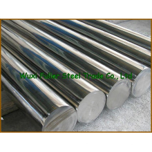 Precio de barras redondas de acero inoxidable ASTM 316L por tonelada