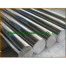 Barre ronde d'acier inoxydable d'ASTM 316L Prix par tonne