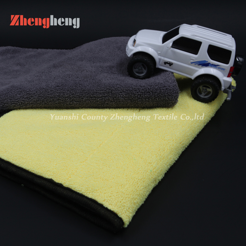 Car Cleaning Microfiber Towel (6)