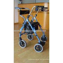 Duet Rollator Transport Stuhl