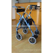 Cadeira de transporte Duet Rollator