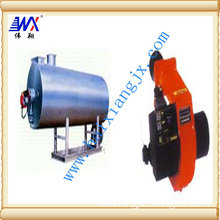 Oil or Gas Fuel Hot Air Furnace (JRFY Series)