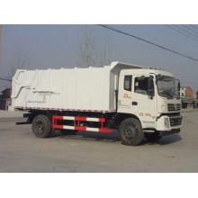Dongfeng Teshang 17000Litres Compression Docking Refuse Collector