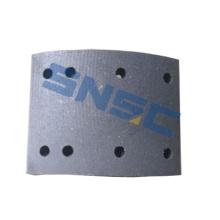 FAW aowei camion pièces de rechange garniture de frein garniture 3501407-Q805A plaquettes de frein