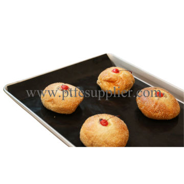 BPA Free Ptfe Teflon Reusable Non Stick Baking Tray Liner