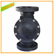 Water Pressure Flow Control Factory Price Hot Sale 2 Way Valve