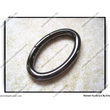 Овальное кольцо ворот