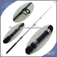 BTR001 Popular rod in European, Classic Carbon Boat Fishing Rods