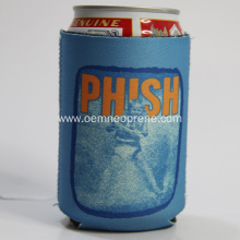 Best Selling Custom Neoprene Can Coolers