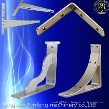 20 лет опыта в точности изготовленные на заказ металлические скобы, металлические скобы для труб, металлическое обрамление скобки