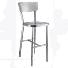 Economical Durable Commercial Stainless Steel High Dining Chair (SP-SC210)