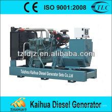 Дизельный генератор 100КВТ Дэу комплект