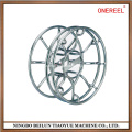 TV Studio Fibre Hybrid Cable Reel