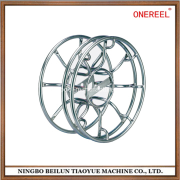 TV Studio Fiber Hybrid Cable Reel