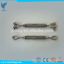 2205 tendeur en acier inoxydable personnalisé fabriqué en Chine