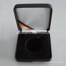 Promotion Cadeaux Allemagne Montre en cuir Velout Coin Box