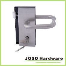 Locksets for Interior Tempered Glass Doors