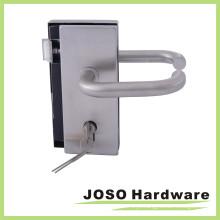Locksets para portas de vidro Tempered Interior