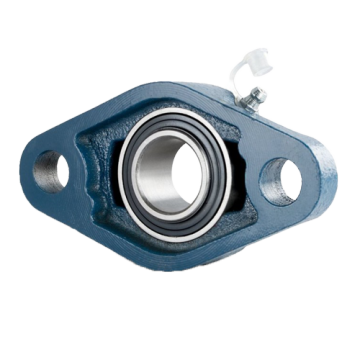 2 Bolt Flange Bearing Units UKFL200+H series