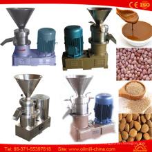 Máquina de la mantequilla de cacahuete del precio del cacao de almendra Jh-85 anacardo