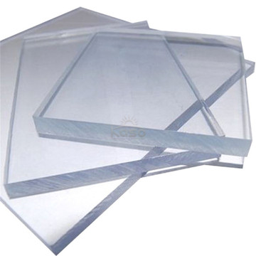 16mm 15mm polycarbonate solide 18mm feuille de plastique
